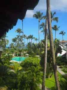 las terrenas hotel playa colibri