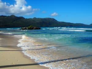 playa rincon las galeras