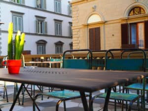 Rodo Hotel Florence