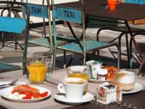 breakfast rodo hotel firenze