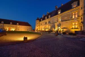 château de Chailly