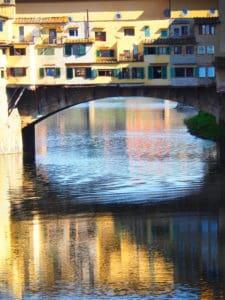florence pont vecchio