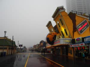 Atlantic City Believe it or not