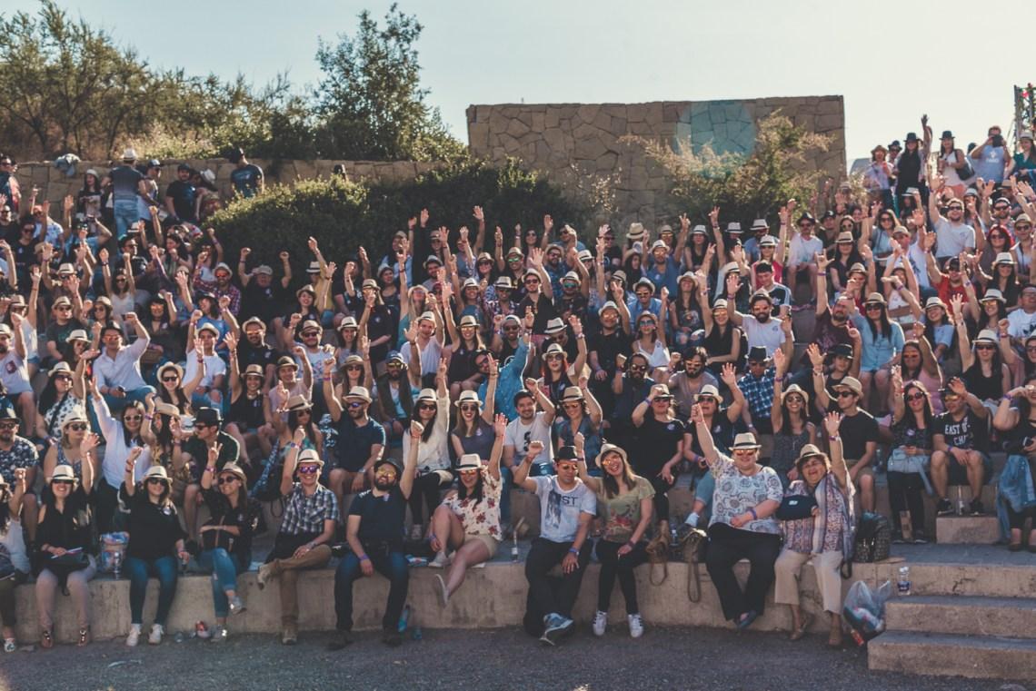 Encuentro Faro 2017 - Bichito Viajero