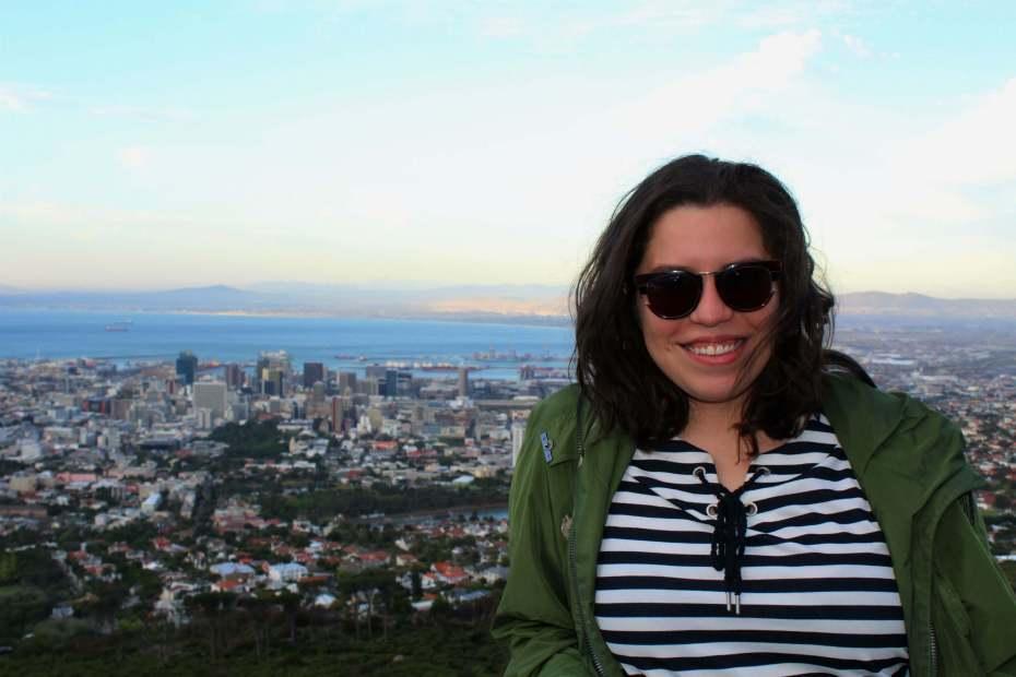 Viajar a Sudáfrica - Bichito viajero