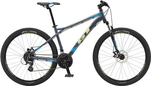 Bicicleta-GT-aggressor-dama-gris-celeste