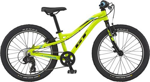 bicicleta-gt-stomper-prime-20-amarillo-negro