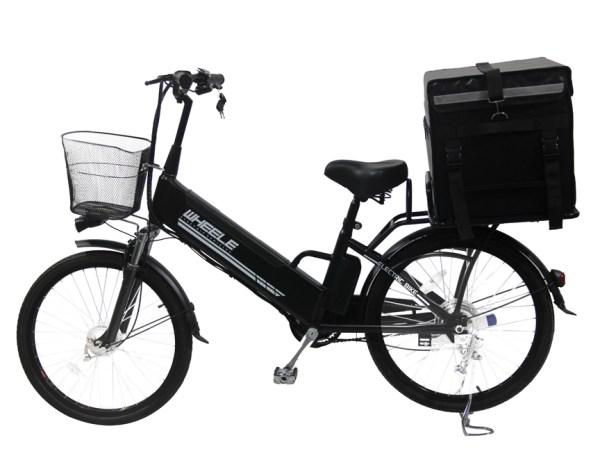 wheele electrica cargo 24 n