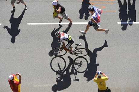 "Malo drugačiji ""Tour de France"""