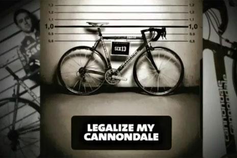 Cannondale & Tour de France