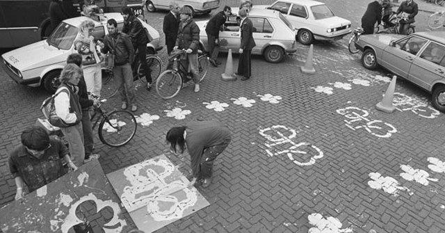 Zašto su Holanđani biciklistička velesila?
