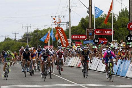 Tour Down Under 2012 E1