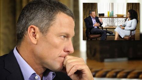 Armstrongovo priznanje 2.deo full video