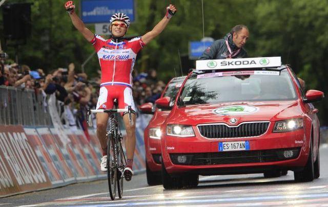Giro'13 E9 – Firenze