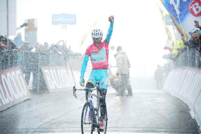 Giro'13 E20 – Tre Cime di Lavaredo