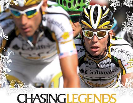 Chasing Legends – FILM