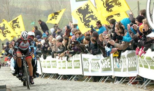 Ronde Van Vlaanderen '16