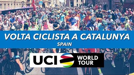 Volta a Catalunya '16