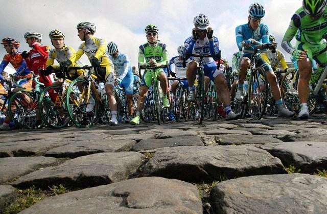 Paris -Roubaix 2018 (najava)