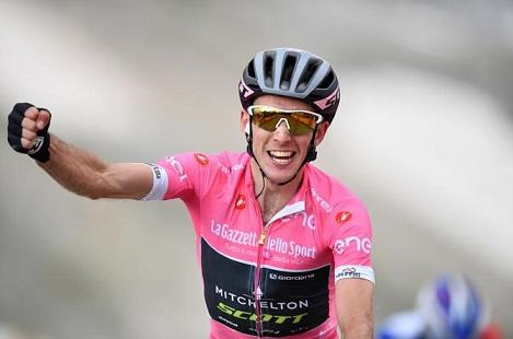 Giro'18 etape 5-9