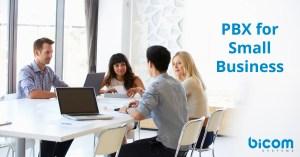 business pbx