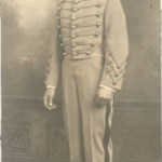 My Great-Grandfather, First Chinese Cadet at West Point