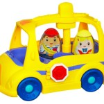 It's Fun Time With New and Interactive Toys from Playskool