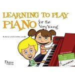 Learning to Play Piano for the Very Young