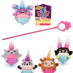 Hasbro Launches Dizzy Dancers Pets for Girls