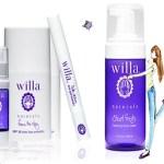 Willa Skincare Natural Products for Girls Launched by Mom and Tween