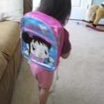 Daycare Backpack Essentials – My Feature on Care.com