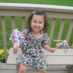 Easy and Safe Sparklers and Fireworks Crafts for Kids