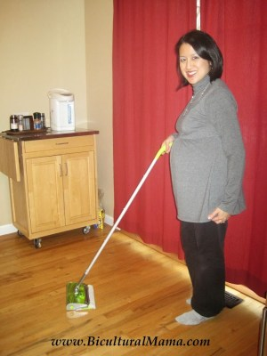 Swiffer Sweep And Trap Picks Up Larger Particles And Saves