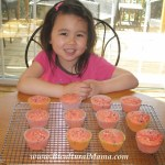 Add Fun to Desserts with Pink Velvet Cake Mix