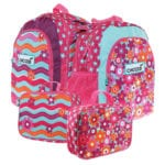 Choozepacks Reversible Backpacks for Kids Who Like to Express Themselves