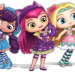 Little Charmers on Nick Jr. Charms Preschoolers with the Magic of Friendship #LittleCharmers