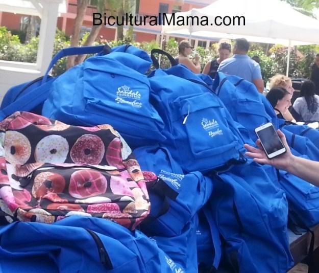 BM Backpacks