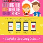 Teens Looking for Love in All the Wrong Places 5 Tips on Internet Safety