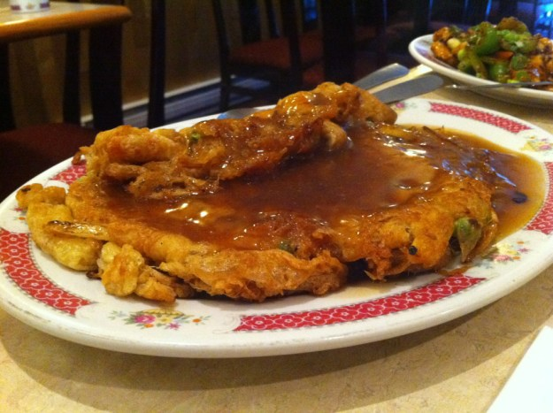 Egg Foo Young Flickr jenarrr
