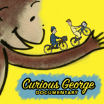 Bicultural Mama Partners with Curious George Documentary