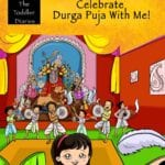 Celebrate Durga Puja With Me! Children's Book Honors Indian Culture