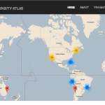Find Diverse Projects Globally with #HelloMahalo Diversity Atlas