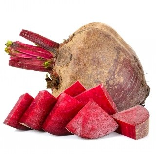 6 Reasons to Eat Beets and How 'Love Beets All' Smoothie Can Help