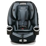 The Car Seat that Grows with Your Child #Graco4Ever #CollectiveBias