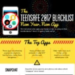 Ban These Apps from Your Teen – TeenSafe 2017 Blacklist