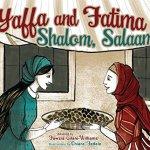 Yaffa and Fatima Shalom, Salaam Picture Book