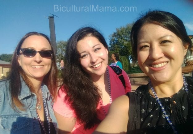Bicultural Mama Networking