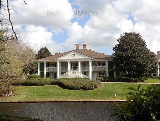 Bicultural Mama Port Orleans Riverside