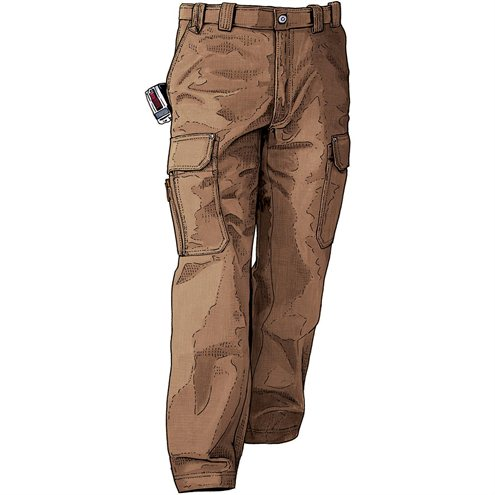 Duluth Trading Company Clothes