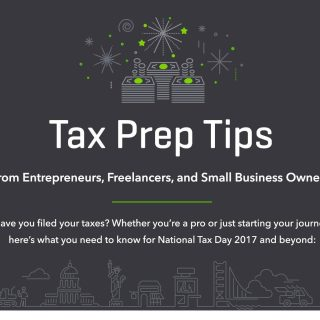 Entrepreneurs, Freelancers and Small Business Owners Tax Tips
